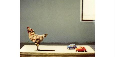 Capire la fotografia contemporanea - Denis Curti biglietti
