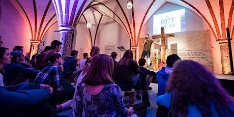Loretto Gebetskreis Salzburg Sonntag Tickets