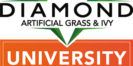 Diamond University Artificial Grass Installation Class (ENGLISH) tickets