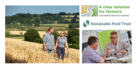 Measuring, Managing and Delivering Transformational Change on Farms tickets