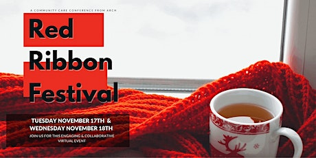 ARCH Red Ribbon Festival tickets