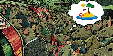 E-Commerce Introduction Crash Course - Escape The Rat Race! tickets