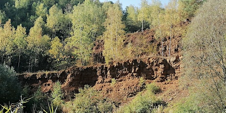 Hike in the Terres Rouges. tickets