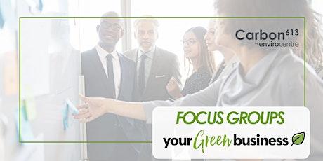 Hub Focus Group 2