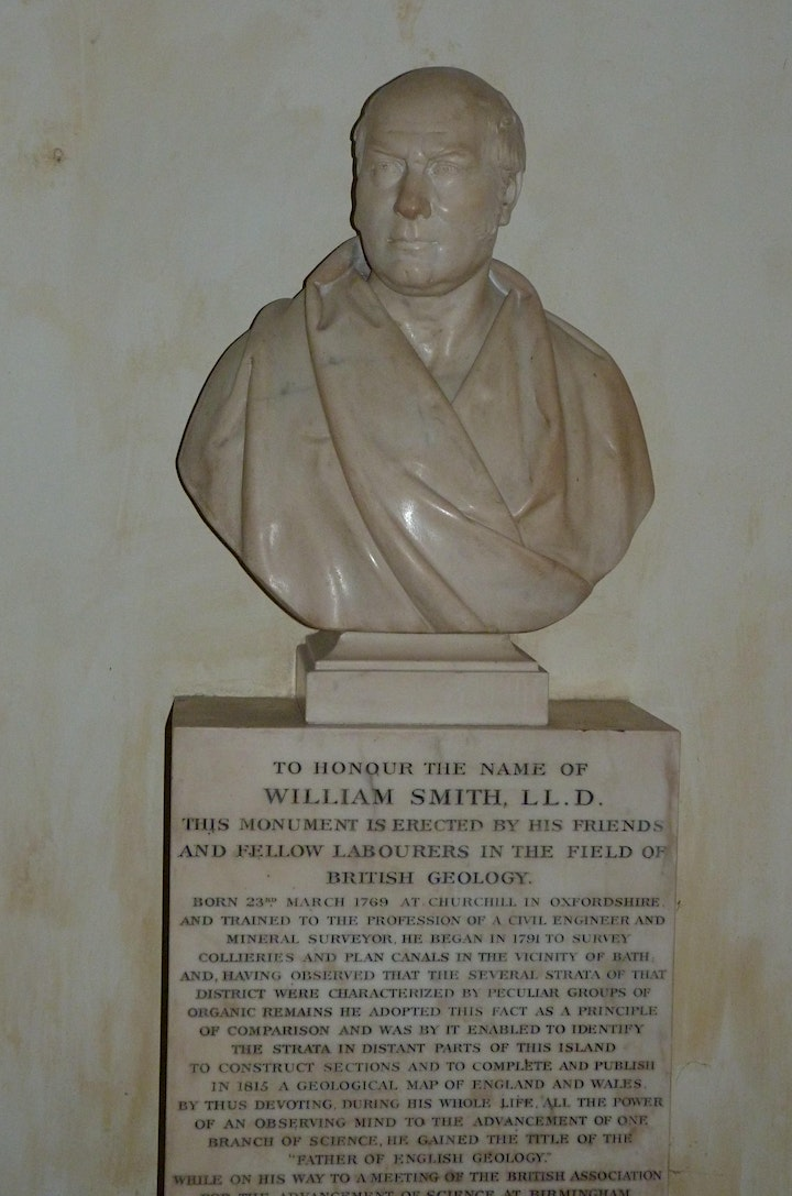 Copy of William Smith and his Northampton Friends image