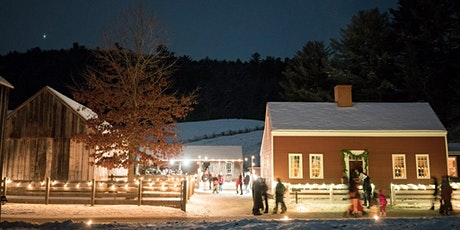 Holiday Lantern Tours tickets