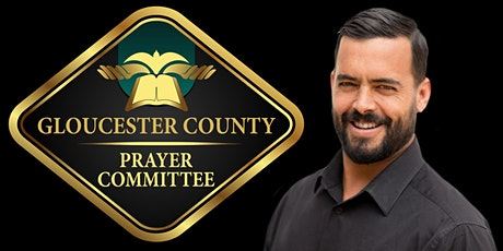 29th ANNUAL MAYORS' PRAYER BREAKFAST, With Chad Williams, former Navy Seal tickets