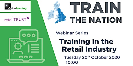 Training in the Retail Industry tickets