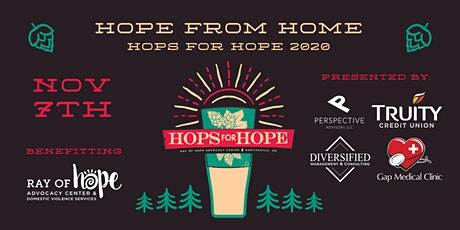 Hops For Hope 2020 tickets