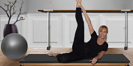 7 Day Pilates Teacher Training Diploma, IPHM and CPD Certified tickets