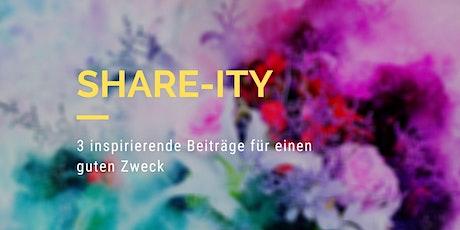 GUTES TUN für sich und andere: Online-Charity zum Jahresabschluss Tickets