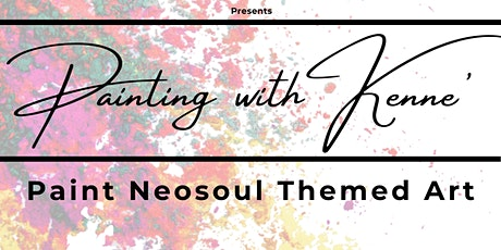 Paint and Neosoul tickets
