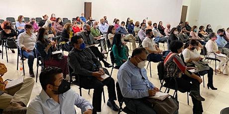 """Ciudad Juárez  """"Cinco Claves Para Emprender tu Negocio tickets"""