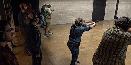 Jan 29-31, DFW, TX. Contextual Handgun: The Armed Citizen/Public Encounters