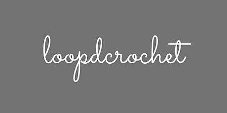 Online Crochet Meetup by loopdcrochet tickets
