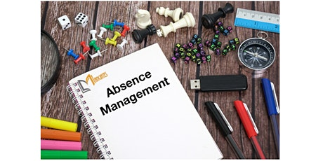 Absence Management 1 Day Training in Calgary tickets