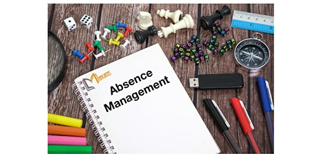 Absence Management 1 Day Training in Edmonton tickets