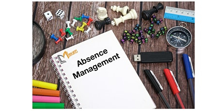Absence Management 1 Day Training in Hamilton tickets