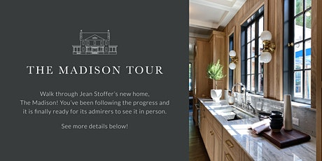 The Madison Tour - Sunday, November 15, 2020 tickets