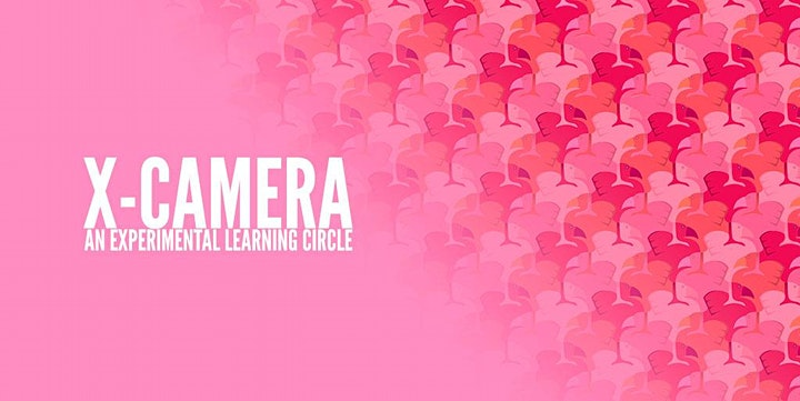 X-CAMERA: Dawn Matheson - Falling in Love: Relationships & Social Practice image