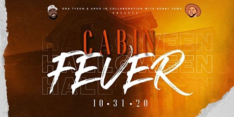 CABIN FEVER {HALLOWEEN COSTUME PARTY} AT FORUM tickets