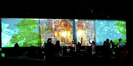 Abracadabra Halloween Eve Dance Party w/ Cosmal + DJ Zionysus + andFaun tickets
