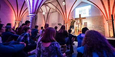 Loretto Gebetskreis Salzburg Montag Tickets