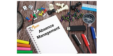 Absence Management 1 Day Training in Windsor tickets