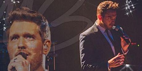 Michael Buble Tribute  show - Mazarron entradas