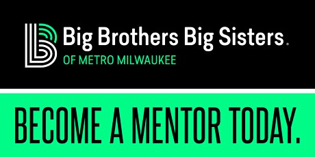 Big Brothers Big Sisters of Metro Milwaukee: Virtual Lunch & Learn tickets
