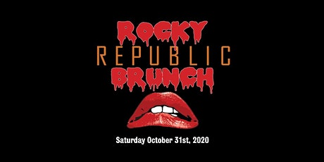 Rocky Horror Brunch tickets