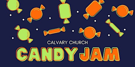 Candy Jam tickets