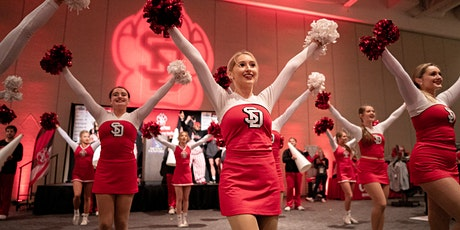 USD Dance VIRTUAL College Prep Clinic