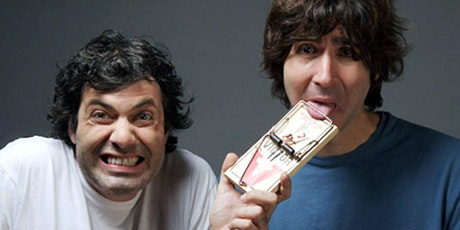Kenny Vs Spenny Live In Regina (Late Show) tickets
