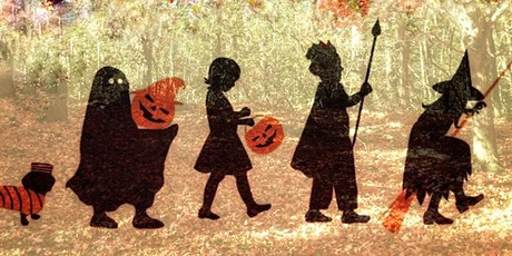 Family Costume Hike tickets