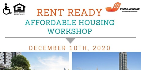 Rent Ready - NYC Affordable Housing Lottery - New Housing Connect Website tickets