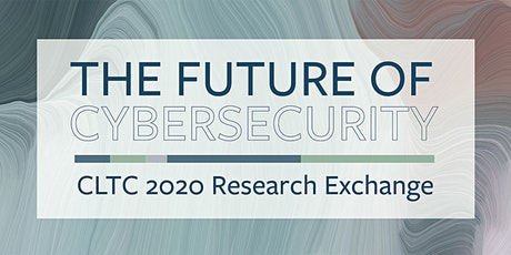 CLTC 2020 Research Exchange Day 2 tickets