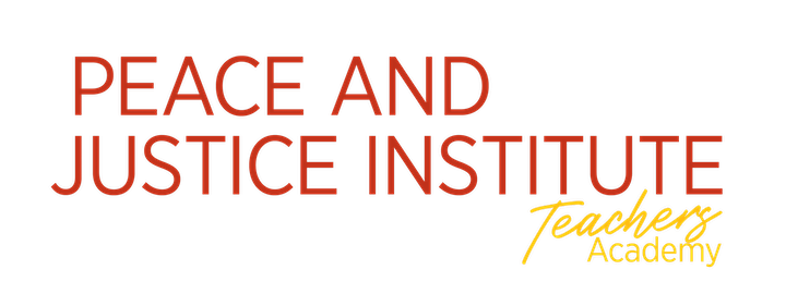 PJI Teachers Academy 2021 Session 3 image