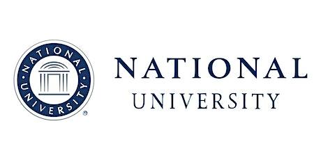 National University Hosting Virtual Transfer Fair for FTCC tickets