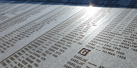 Remembering Srebrenica - 25 Years On tickets