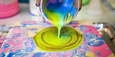 Come Puddle Paint at brewery in CONCORD! tickets
