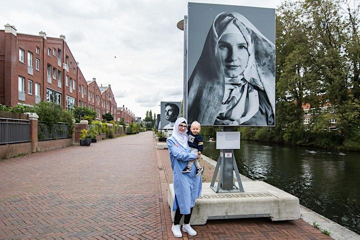 FINISSAGE: Tijdelijk Monument - Srebrenica is Nederlandse geschiedenis image