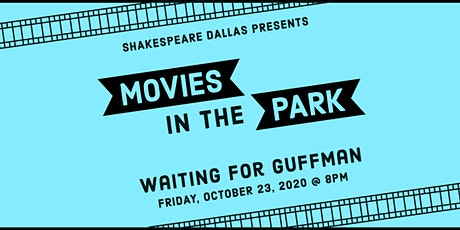 Outdoor Movies in the Park: Waiting for Guffman tickets
