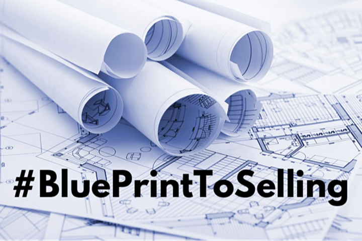 BluePrint To Selling image