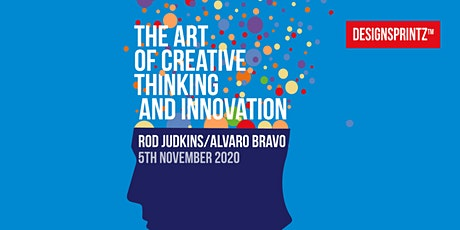 The Art of Creative Thinking for Innovation tickets