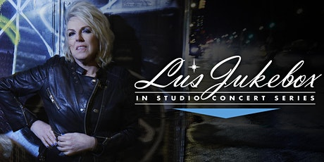 Lucinda Williams Stream #5 | Have Yourself a Rockin' Little Christmas