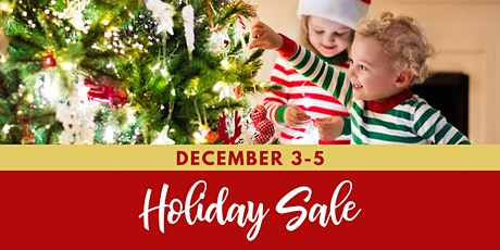Free Admission Shopping Pass - JBF Sherman/Denison Holiday 2020 tickets