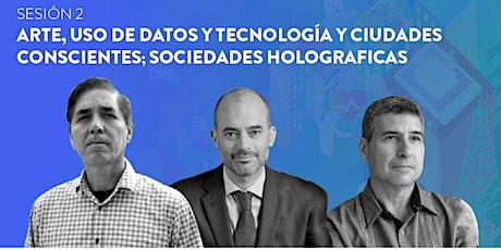 La Ciudad Salva | Festival de Ciudades Conscientes Monterrey 2020  SESIÓN 2 entradas