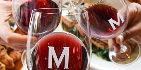 Wine Tasting & Dinner tickets