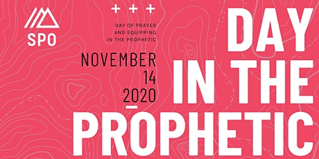 Day in the Prophetic tickets